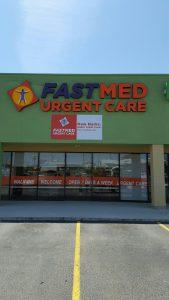 FastMed - Nacogdoches Rd, San Antonio, TX
