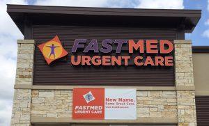 FastMed - Potranco Rd, San Antonio, TX 4 1