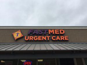 FastMed - Riverside Dr, Austin, TX