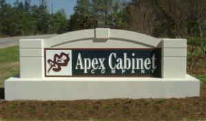 Apex Cabinet Company