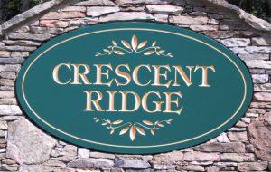 Crescent Ridge - Raleigh, NC