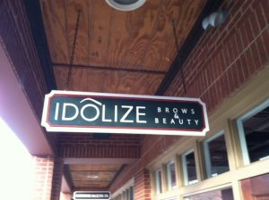 Idolize Brows and Beauty - Raleigh, NC