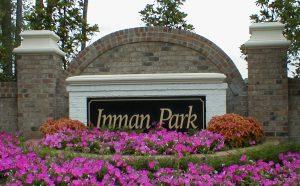 Inman Park Apartments - Raleigh, NC