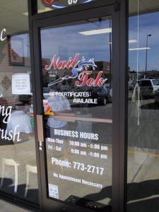 Nail Tek - Garner, NC