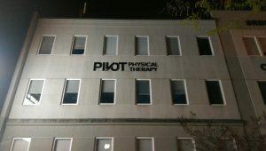 Pivot - Catonsville, MD