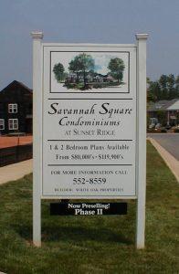 Sunset Ridge Sales Center - Holly Springs, NC