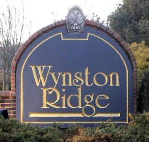 Wynston Ridge - Cary, NC